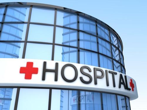 医院网站建设方案